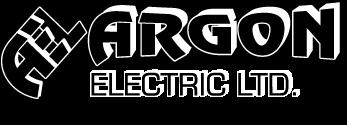 argon electric logo